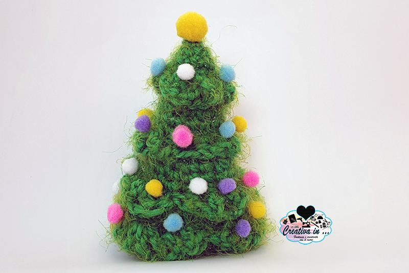 Natale Archivi - Amigurumi Gratis Free | 533x800