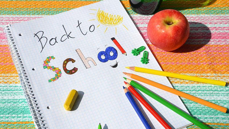 Inserimento e accoglienza a scuola: idee creative per il primo giorno di scuola