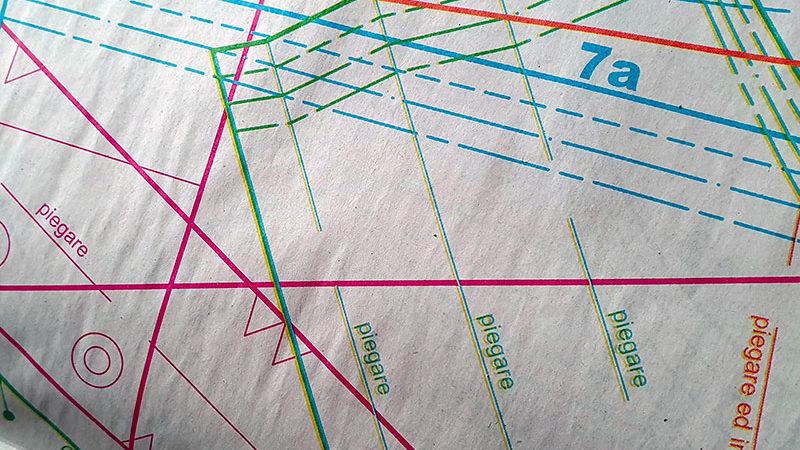 Cartamodello: cosa è, come si legge e si usa. Consigli utili