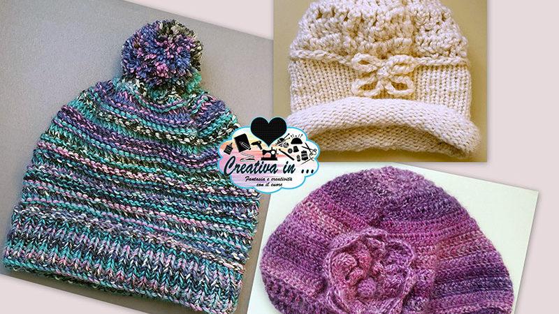 Come calcolare le misure dei cappellini uncinetto e maglia