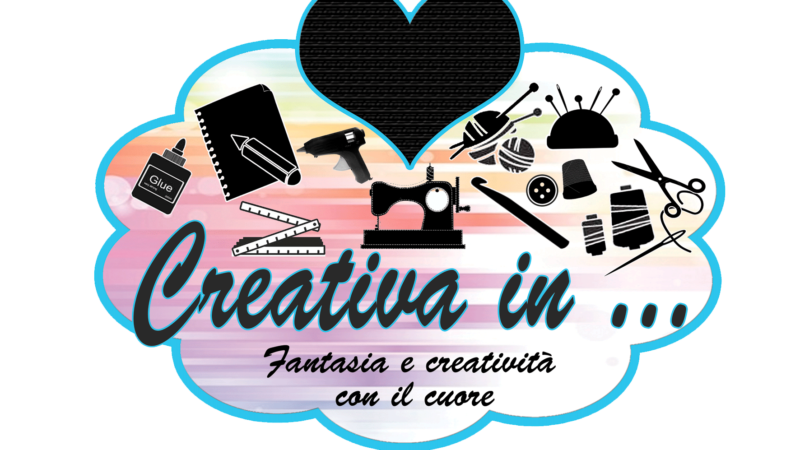 Benvenuti nel blog di Creativa In