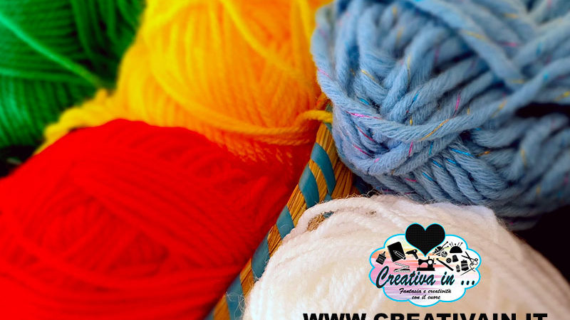 Avanzi di lana. Idee e consigli per utilizzare le rimanenze dei gomitoli
